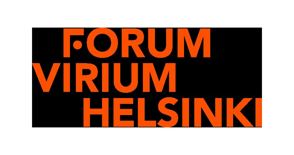 Logo Forum Virium Helsinki