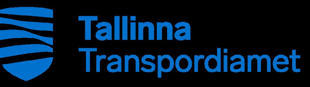 Tallinn Transport Department logo